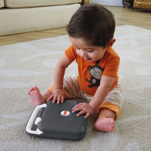 laptop fisher price 2