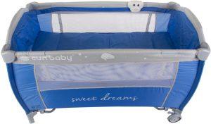 łóżeczko niemowlęce turystyczne