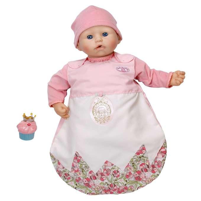 BABY ANNABELL = LALKI BOBASY